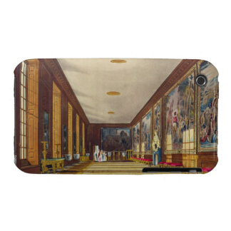 The Ball Room, Hampton Court, from 'The History of iPhone 3 Covers