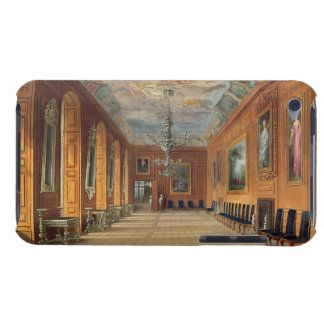 The Ball Room, Windsor Castle, from 'Royal Residen Barely There iPod Cover