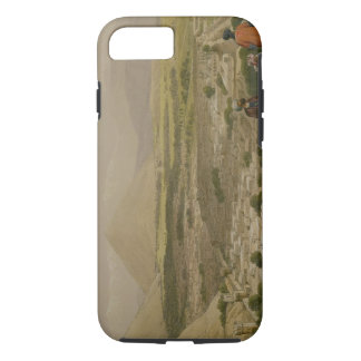 The Balla Hissar and City of Caubul, from the Uppe iPhone 8/7 Case