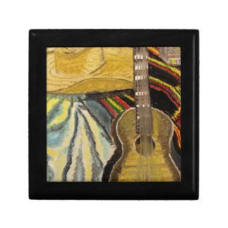 """The Ballad"" Artwork by Carter L. Shepard"" Keepsake Box"