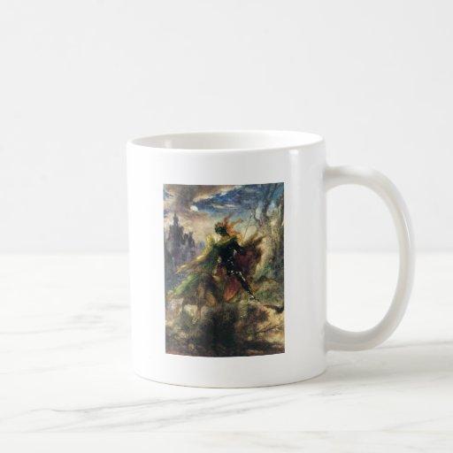 The Ballad Coffee Mugs