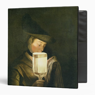 The Ballad Singer, c.1764 (oil on canvas) Binder