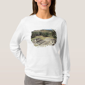 The Ballcourt in the Main Square, Classic Period T-Shirt