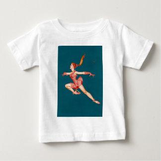 THE BALLERINA ~ BABY T-Shirt