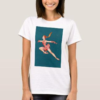 THE BALLERINA ~ T-Shirt