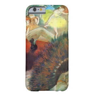 The Ballet 1880 Barely There iPhone 6 Case