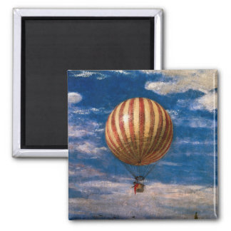The Balloon, 1878 Magnets