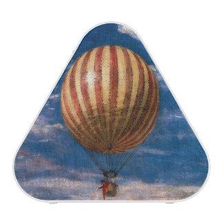 The Balloon, 1878 Speaker