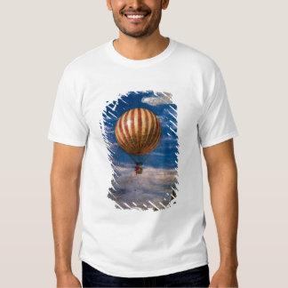The Balloon, 1878 T-Shirt
