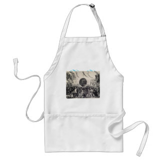 The Balloon by Edouard Manet Aprons