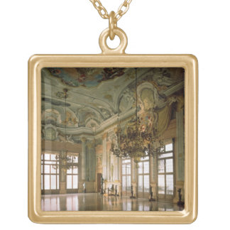 The Ballroom (photo) Jewelry