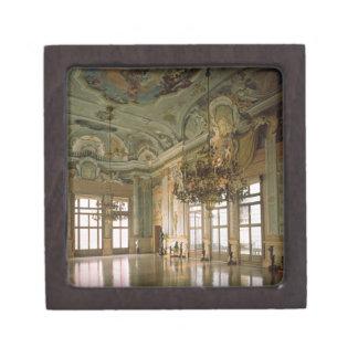 The Ballroom (photo) Premium Jewelry Boxes
