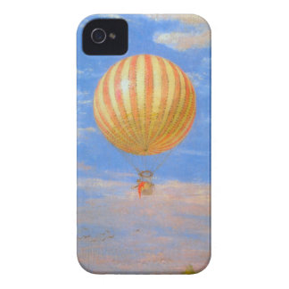 The Baloon by Pal Szinyei Merse Blackberry Bold Cover