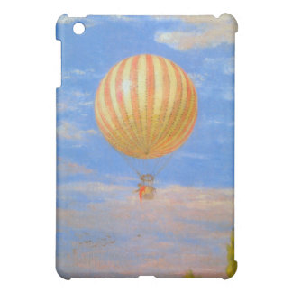 The Baloon by Pal Szinyei Merse Case For The iPad Mini