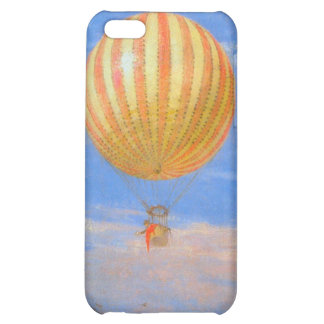 The Baloon by Pal Szinyei Merse Cover For iPhone 5C