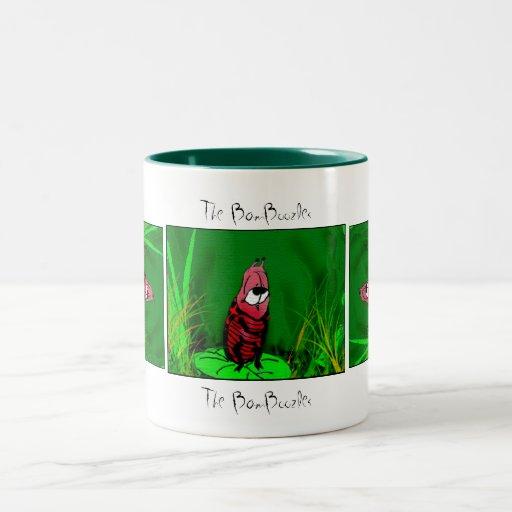The Bamboozle Mug