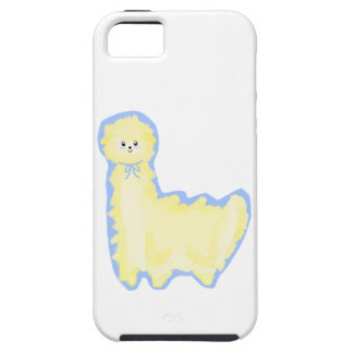 The Banana-pa-ca iPhone 5 Cases