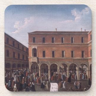 The Bancho del Giro in the Rialto Venice Coaster