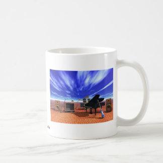 The Band I Coffee Mugs