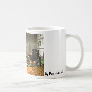 The Band III Coffee Mugs