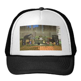 The Band III Trucker Hat