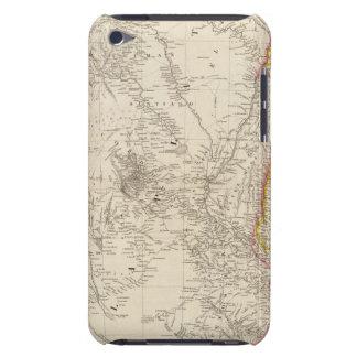 The Banda Oriental iPod Case-Mate Case