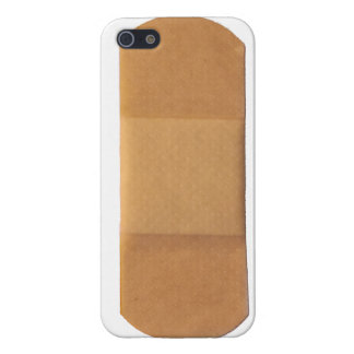 The Bandage iPhone SE/5/5s Cover
