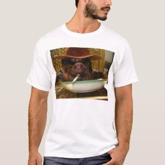 the bandit 004 T-Shirt
