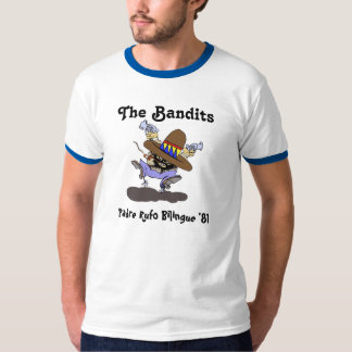The Bandits T-Shirt