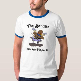 The Bandits T-shirt