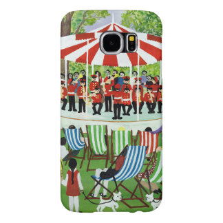 The Bandstand Samsung Galaxy S6 Cases
