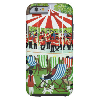 The Bandstand Tough iPhone 6 Case