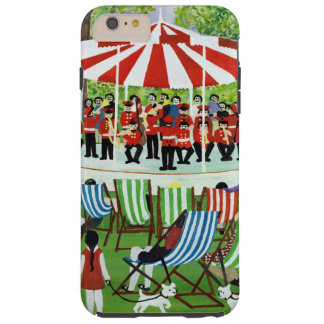 The Bandstand Tough iPhone 6 Plus Case