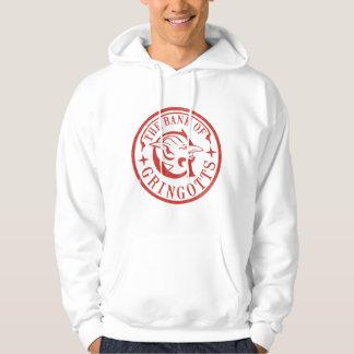 The Bank Of GRINGOTTS™ Logo Hoody