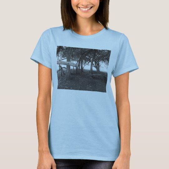 the bank T-Shirt