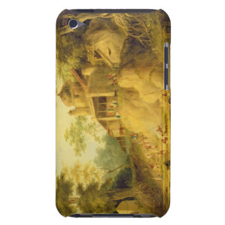 The Banks of the Ganges, c.1820-30 (oil on canvas) Case-Mate iPod Touch Case