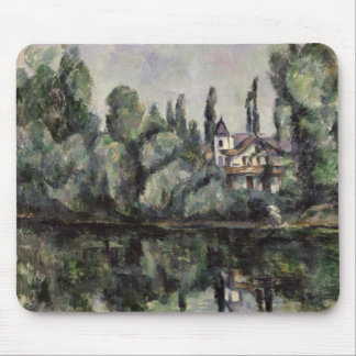 The Banks of the Marne, 1888 Mouse Pad