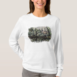 The Banks of the Marne, 1888 T-Shirt