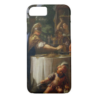 The Banquet of Mark Anthony (83-30 BC) and Cleopat iPhone 7 Case