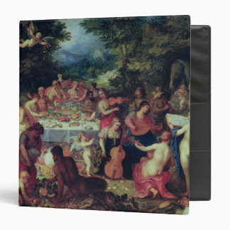 The Banquet of the Gods Binder