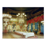 The Banqueting Room, 1815-23 Postcard