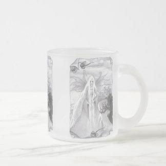 The Banshee Mugs