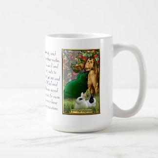 The Banx Tarot Empress Coffee Mug
