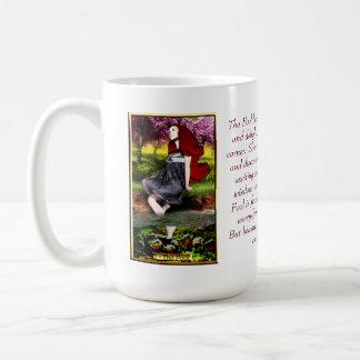 The Banx Tarot Fool Coffee Mug