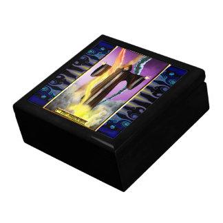 The Banx Tarot Magician Box