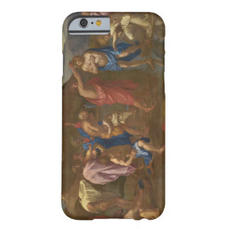 The Baptism of Christ, 1641-42 Barely There iPhone 6 Case