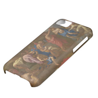 The Baptism of Christ, 1641-42 Case For iPhone 5C