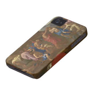 The Baptism of Christ, 1641-42 Case-Mate iPhone 4 Case