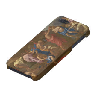The Baptism of Christ, 1641-42 Cover For iPhone SE/5/5s