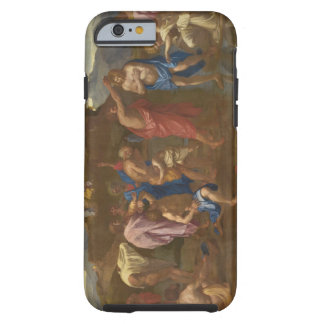 The Baptism of Christ, 1641-42 Tough iPhone 6 Case